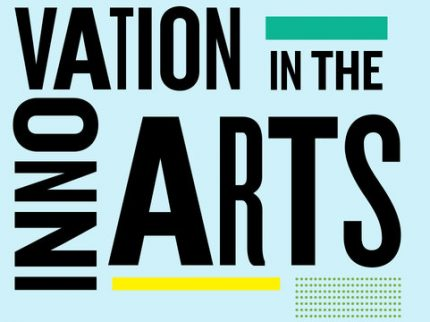 The M List 2018 Award for innovation in the arts