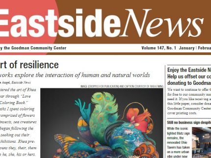Eastside News Cover Feature 2017